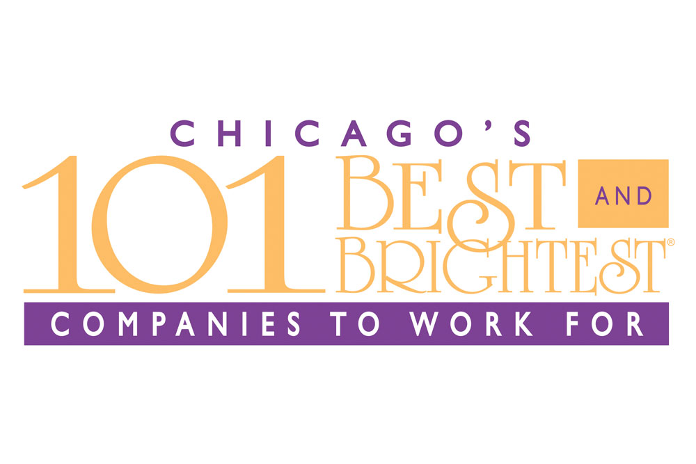 KemperLesnik Selected as Chicago's Best and Brightest Companies to Work For®