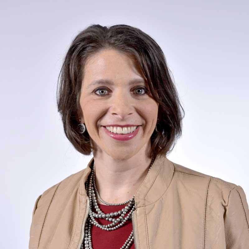 Cybil Rose - Vice President
