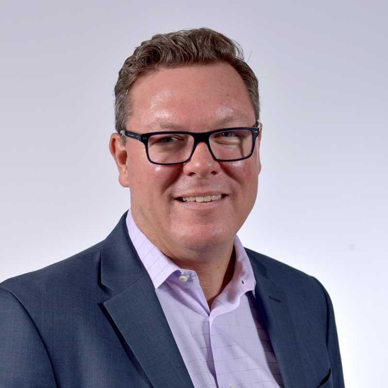 Steve Knipstein - Vice President