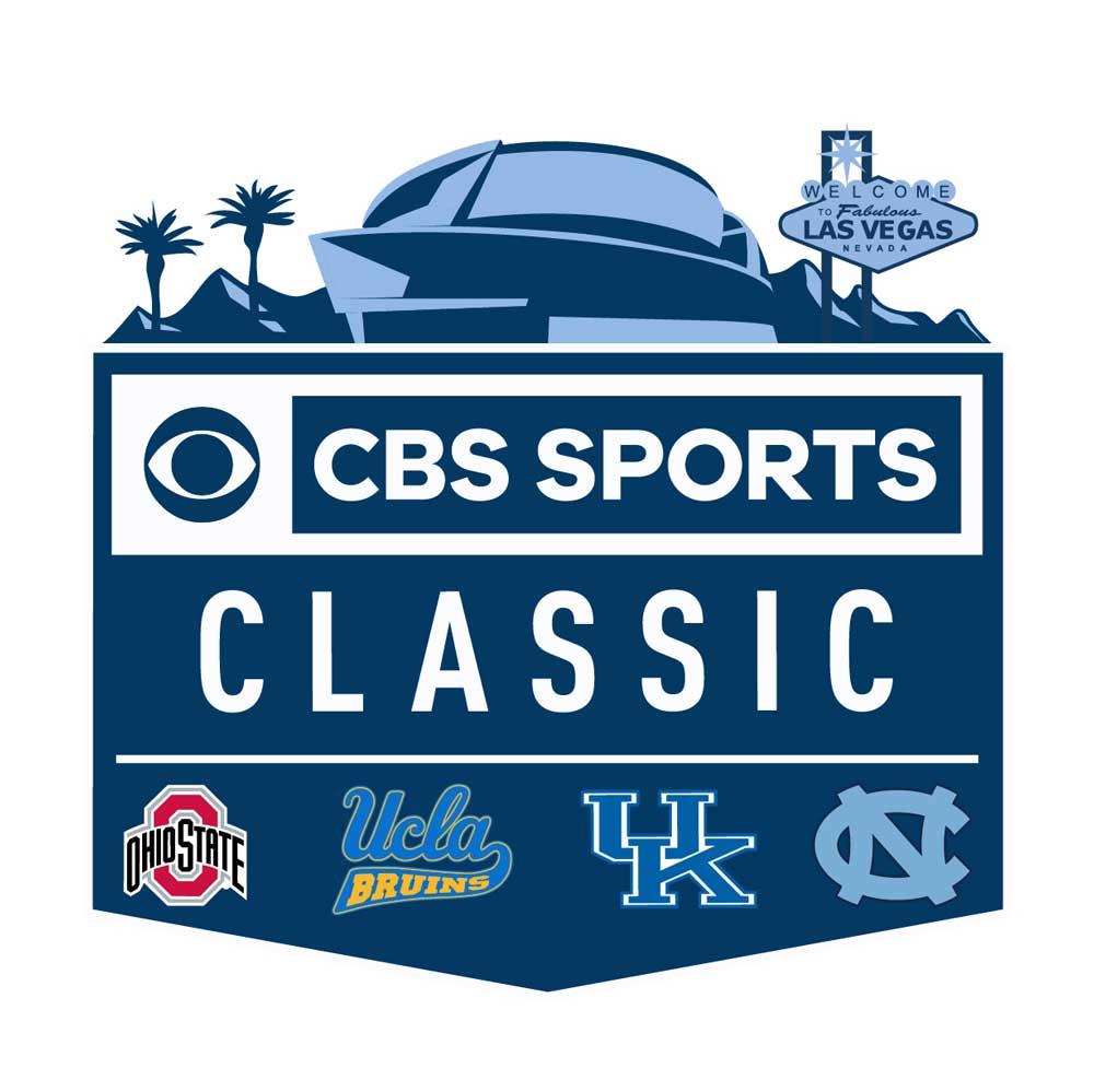 CBS_SportsClassic_2016_LasVegas_Teams