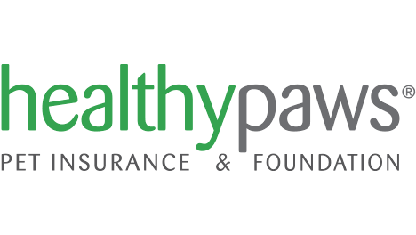 Healthy Paws Pet Insurance & Foundation logo