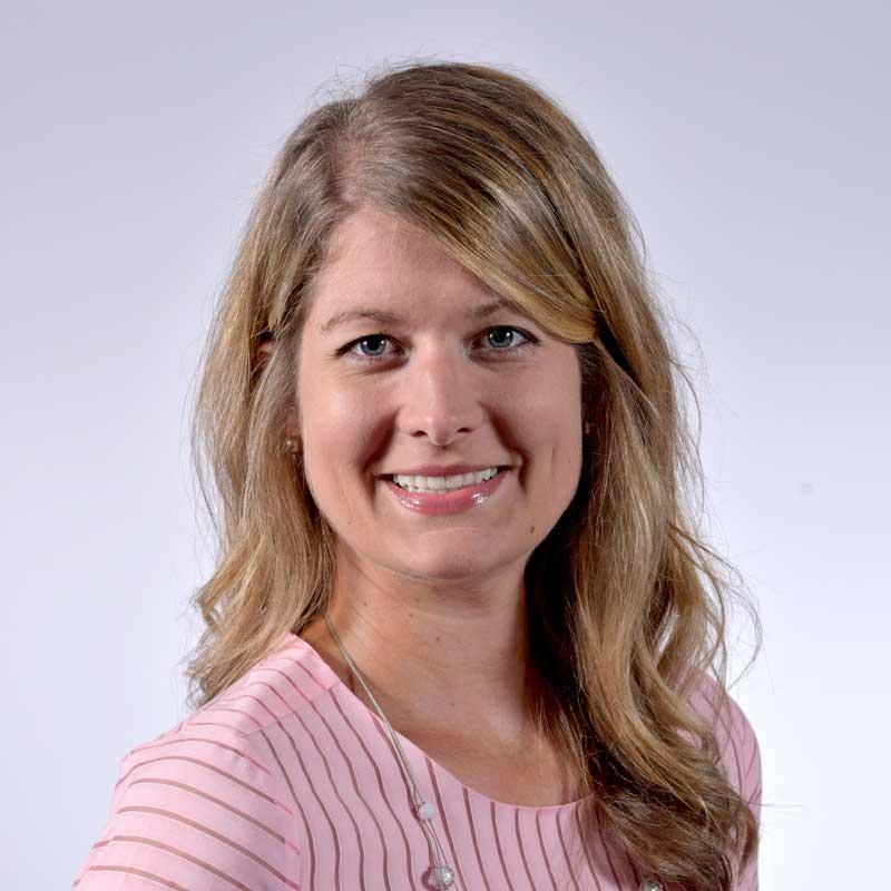 Diana Dixon - Account Supervisor