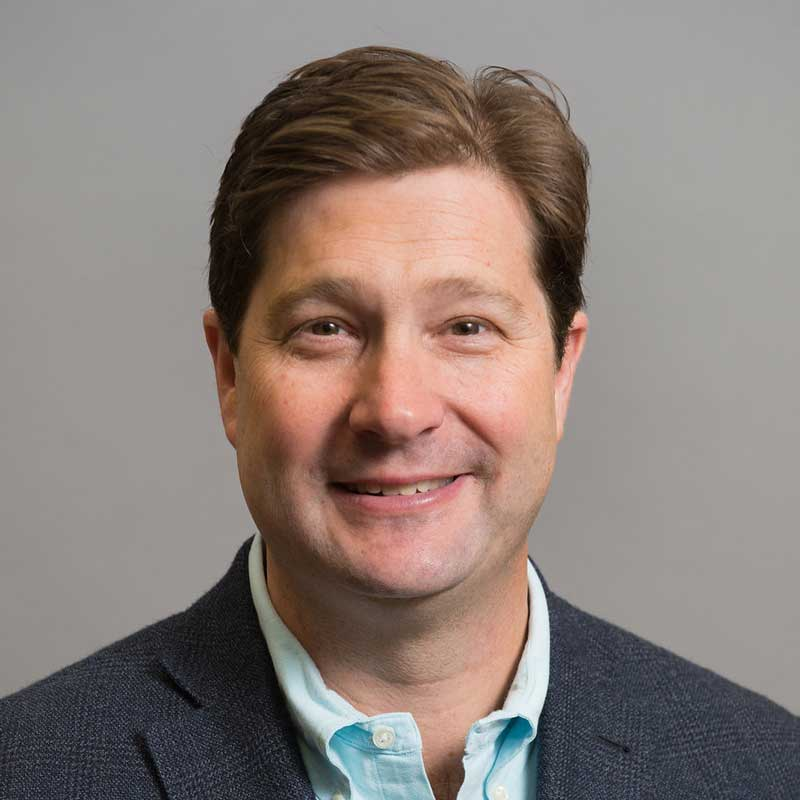 Josh Lesnik - President