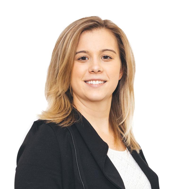 Lauren Meyer - Ticket Sales & Operations Coordinator