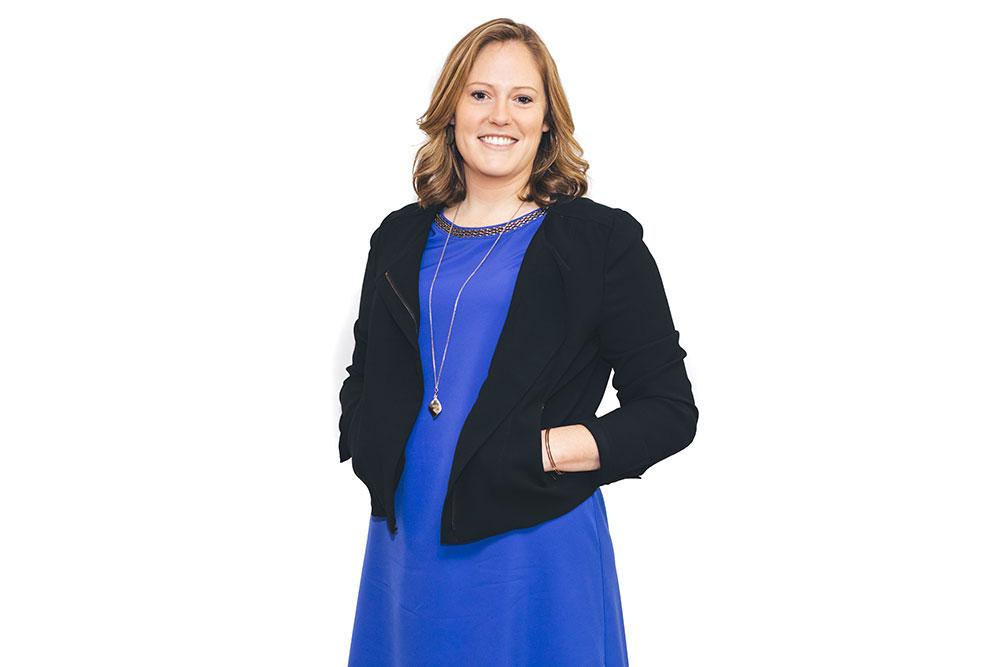 Megan Godfrey Named Group Account Director