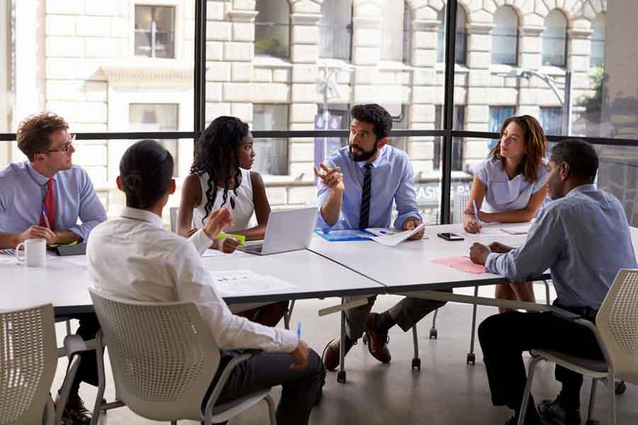 5 Tips to Make Mentorship Successful | KemperLesnik