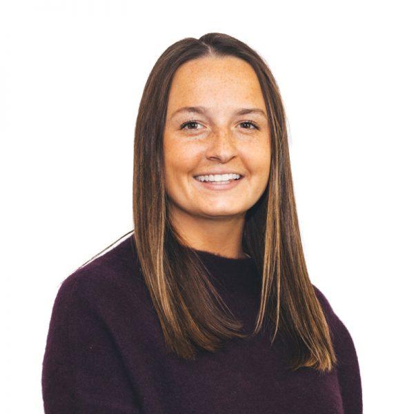 Alexis McKay - Senior Account Executive, Brand Activation & Hospitality