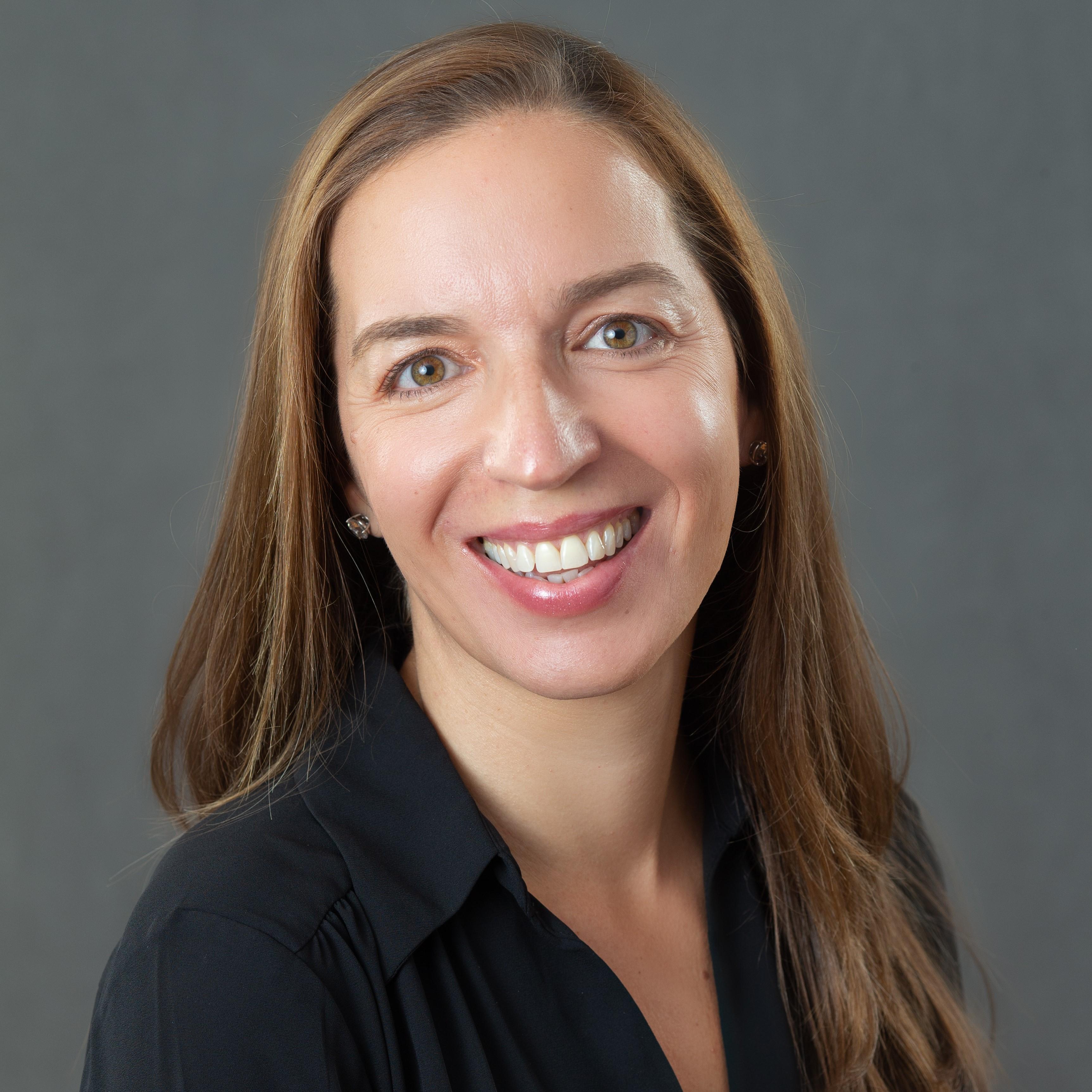 Dina Loomis - Staff Accountant