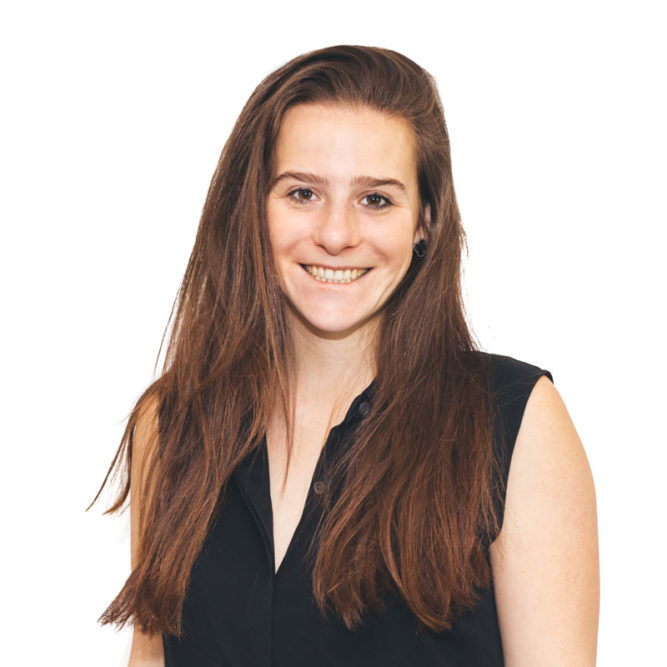 Elizabeth Epstein - Senior Account Executive