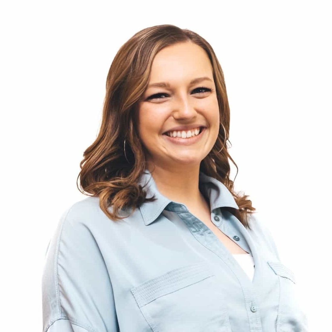Hannah Breeding - Account Executive- Sports and Events
