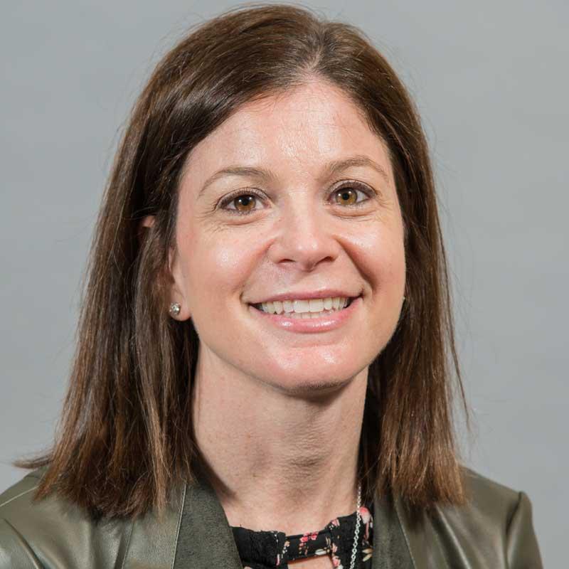 Heather Margulis - Senior Vice President of Human Resources