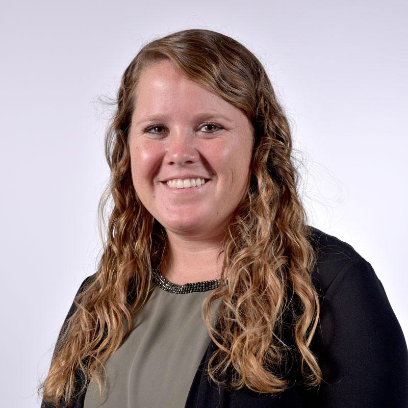 Sherrie Dubinski - Event Manager