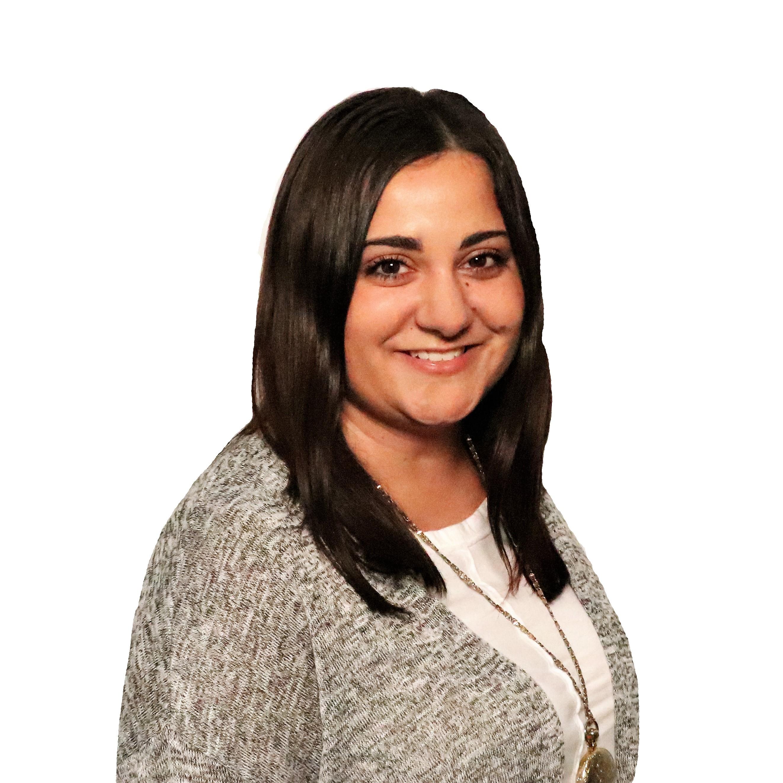 Alana Anselmi - Assistant Account Executive