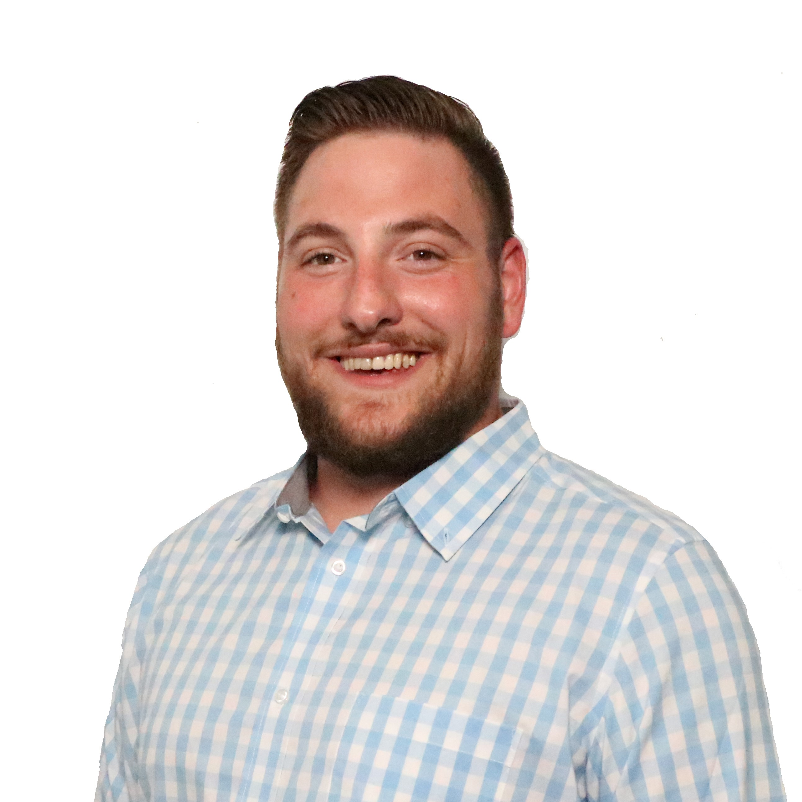 Justin Orick - Senior Manager of Events