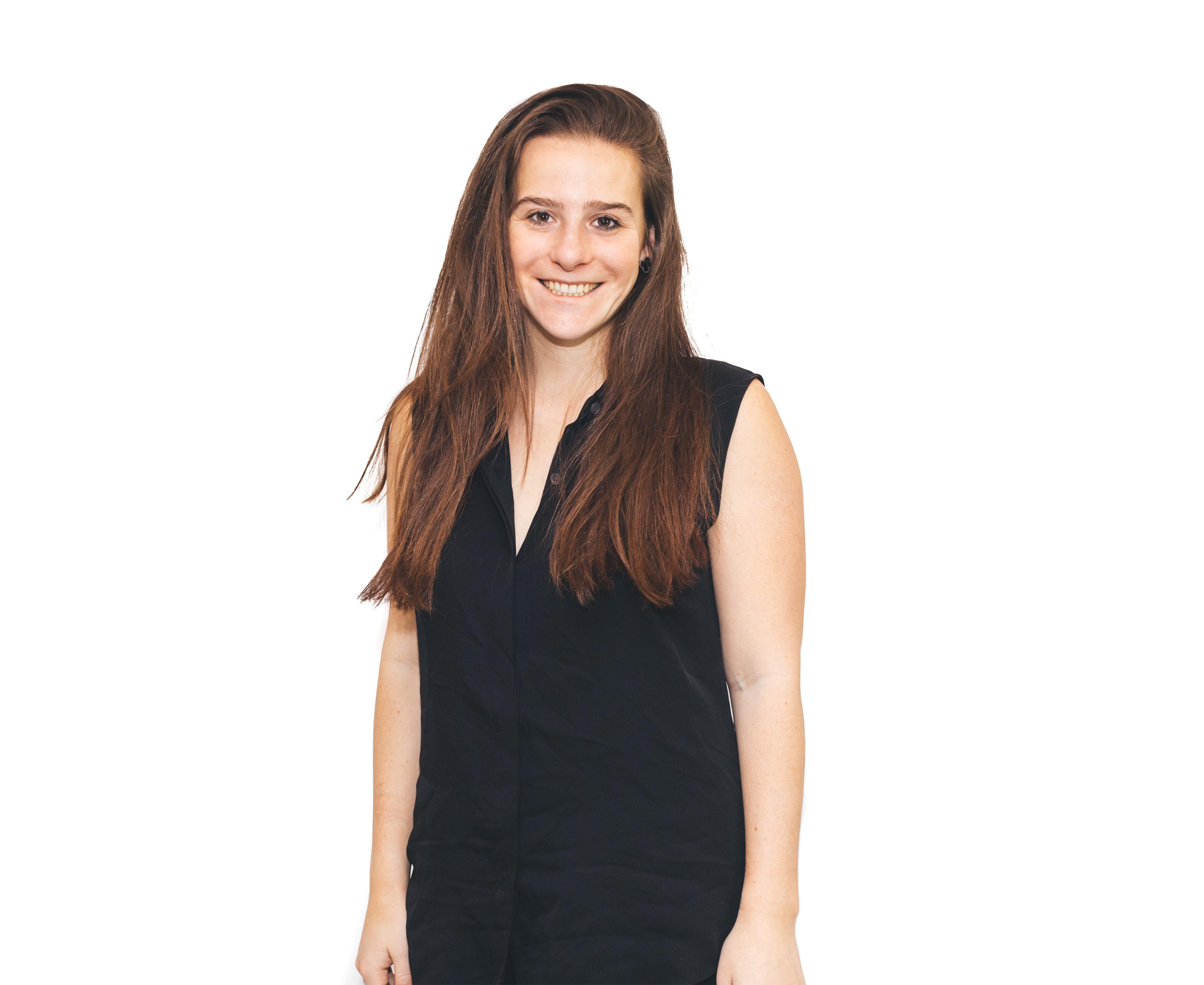 Promotion: Elizabeth Epstein