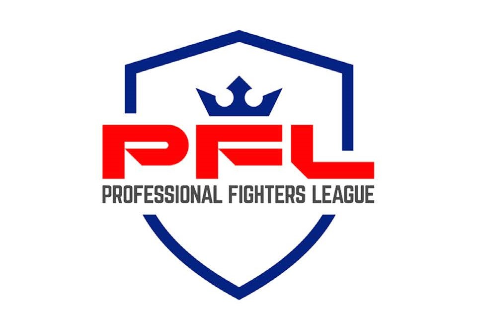New Business: Professional Fighters League