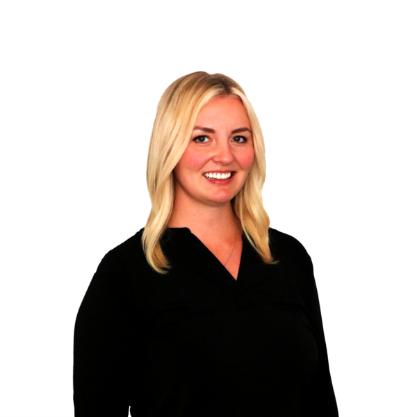 Erin Law - Manager of Creative Services