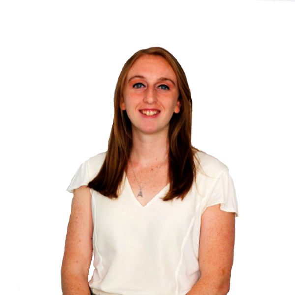 Erin Parro - Assistant Account Executive