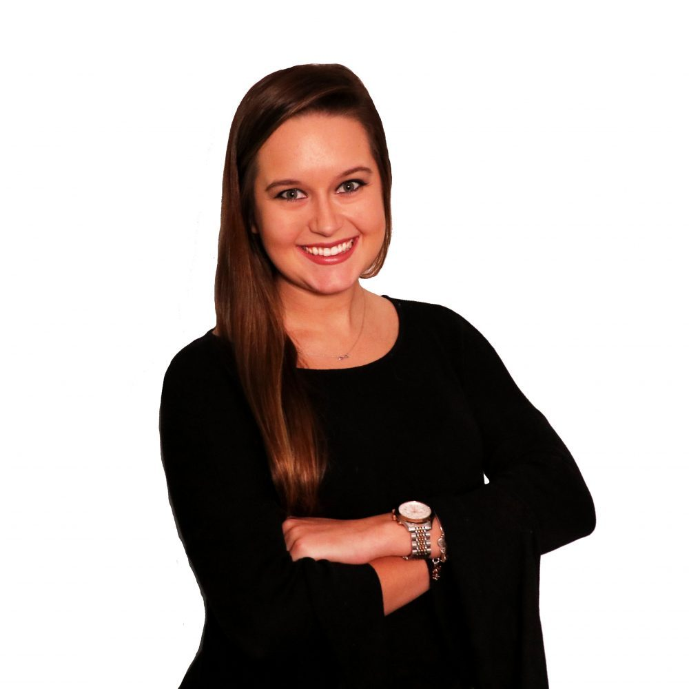 Maura Gallagher - Assistant Account Executive