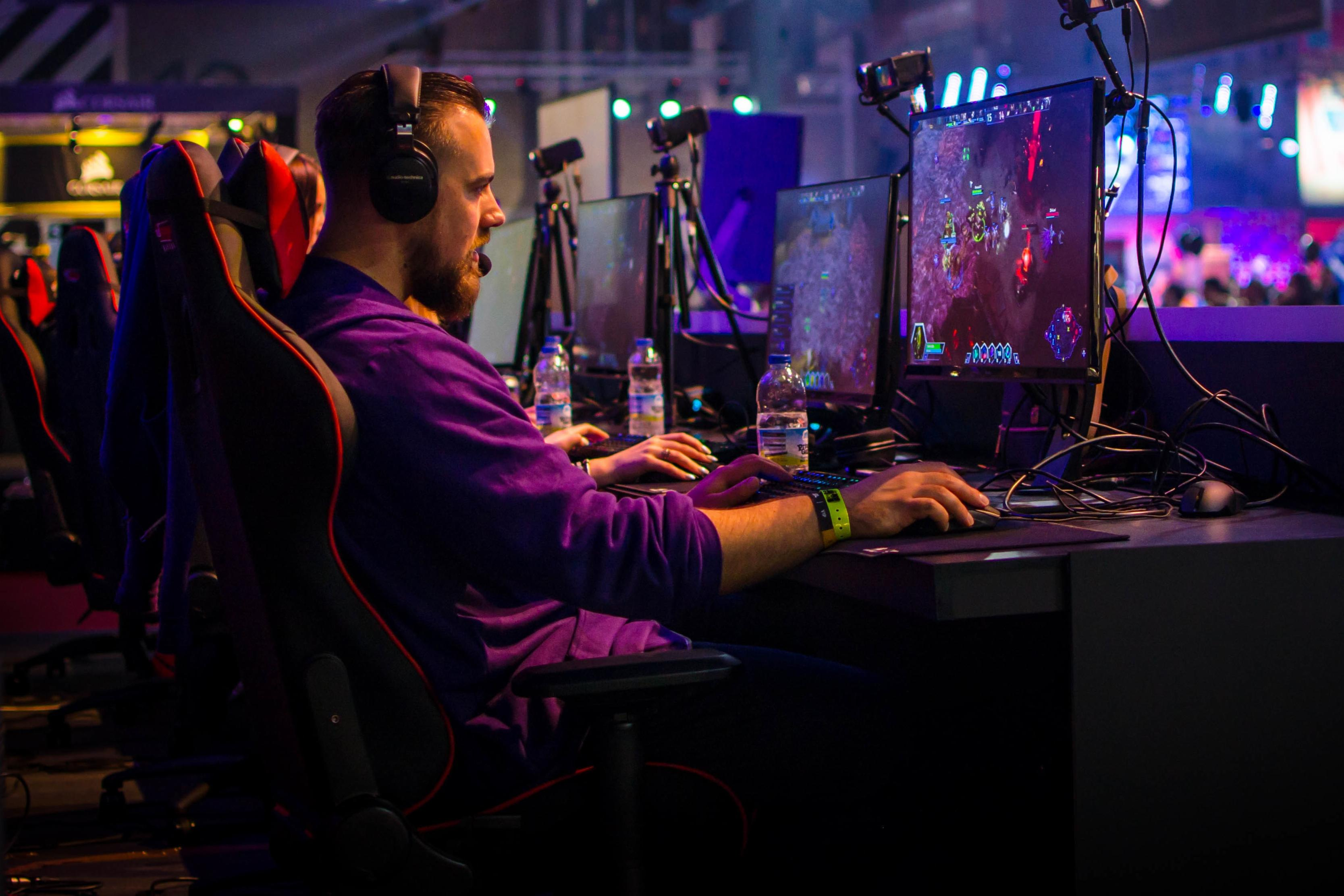 Three reasons PR and sports marketing can drive the esports industry