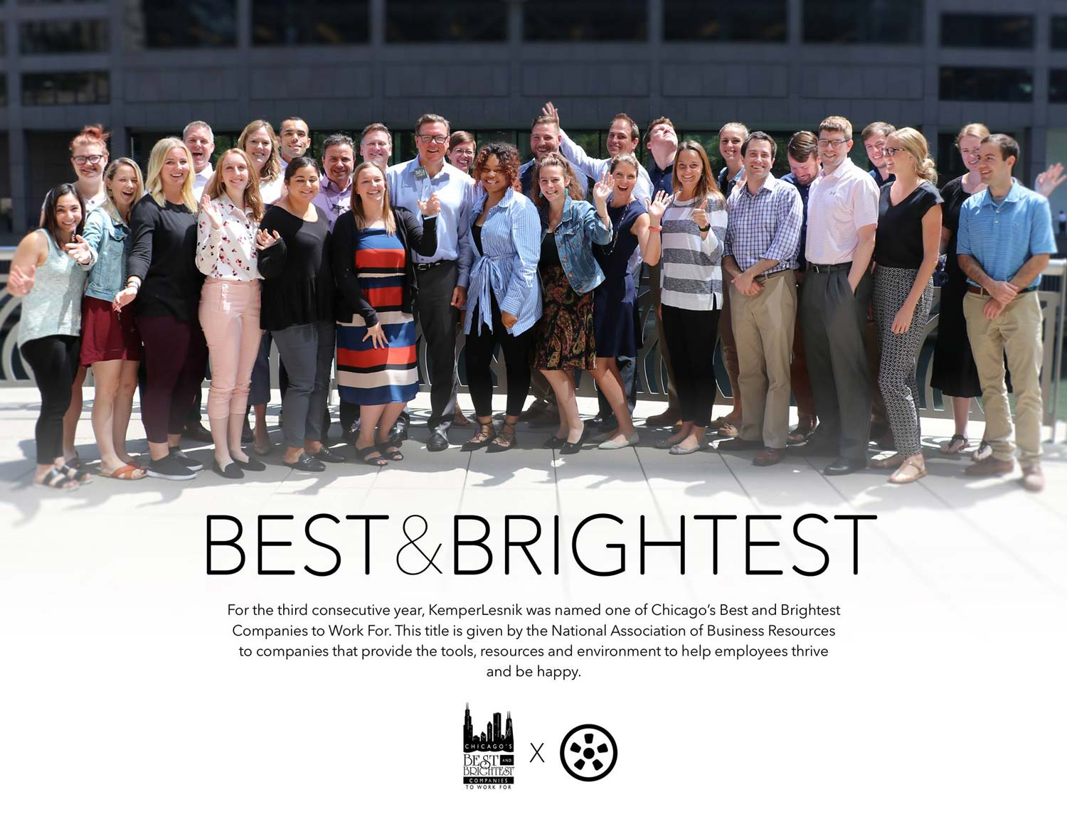 KL-Best-&-Brightest