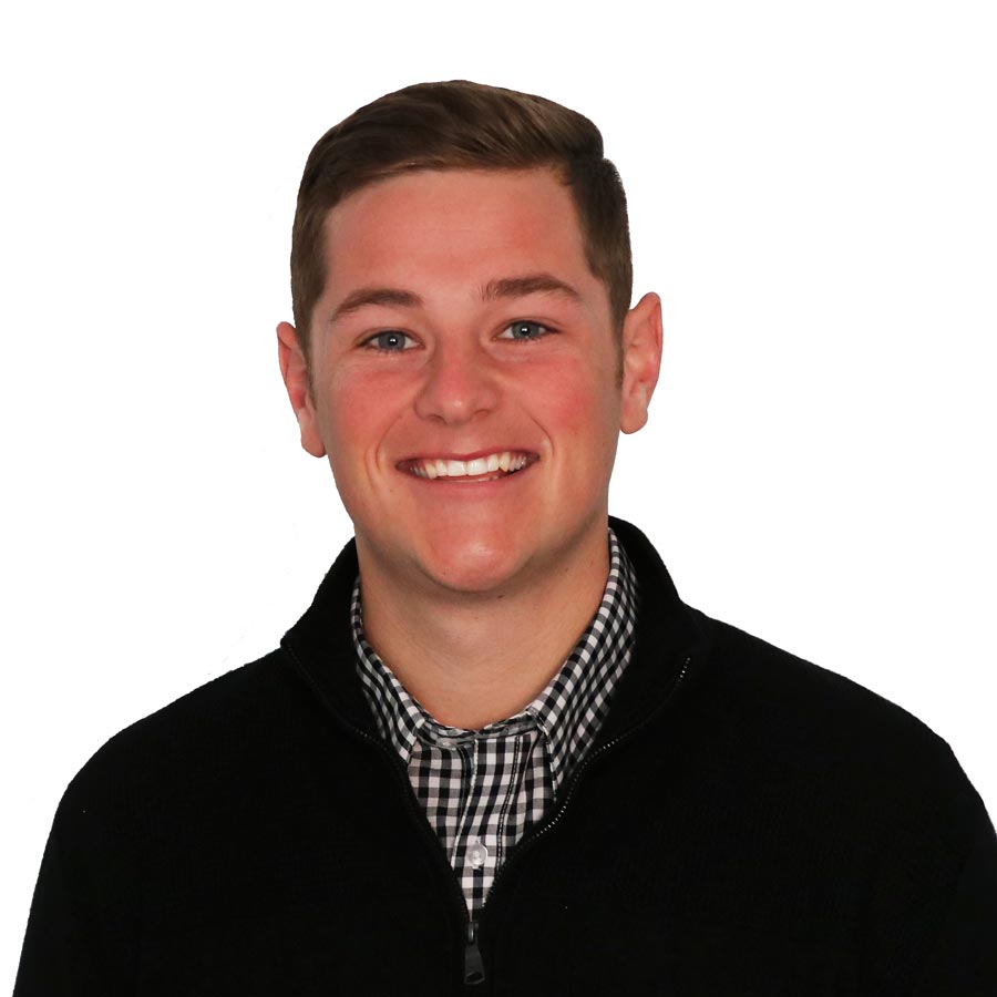 Matt Lorah - Sales & Marketing Coordinator