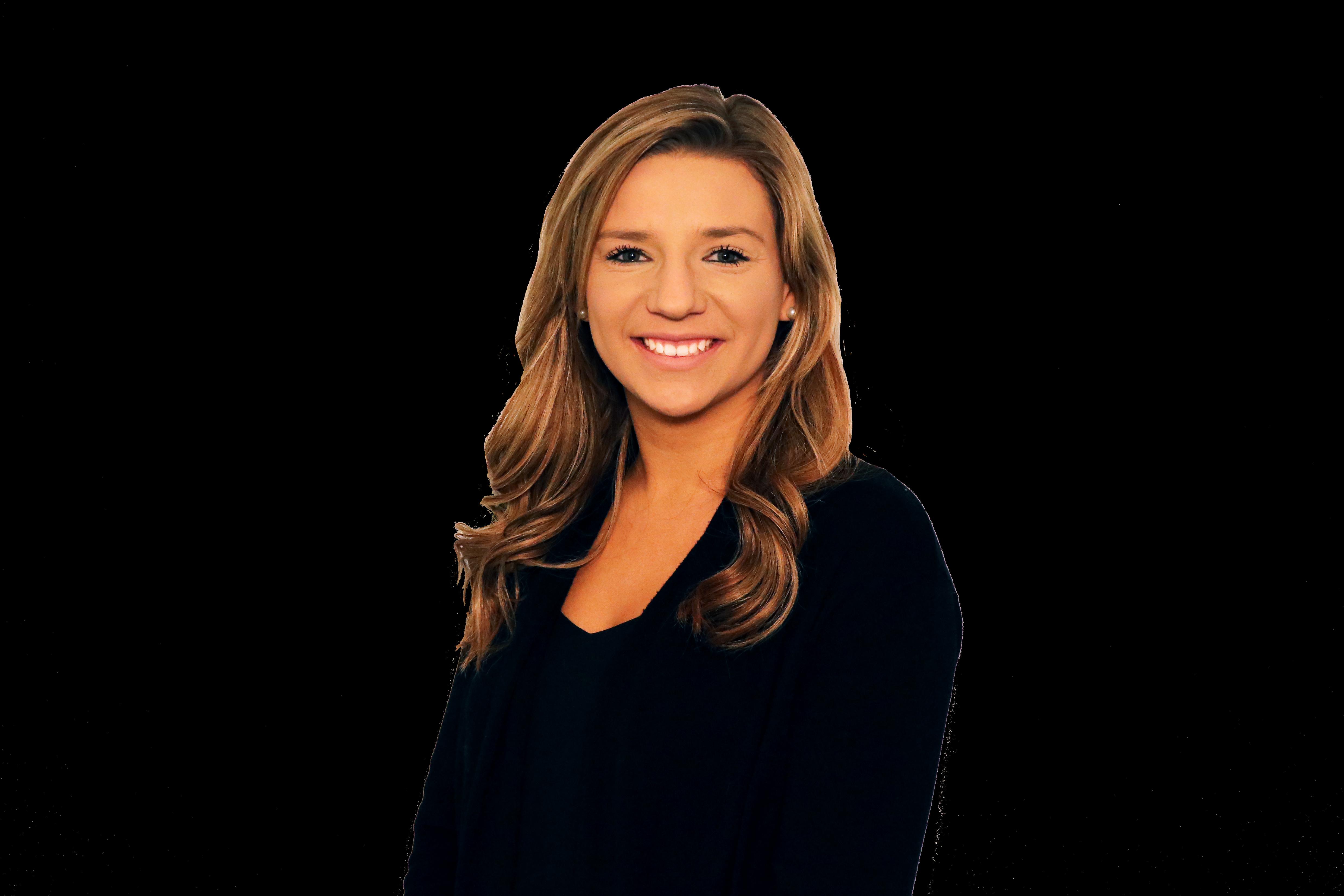 New Hire: Courtney Schott