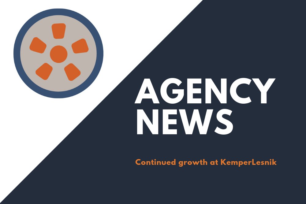 KemperLesnik Hires April Rueber as Group Account Director