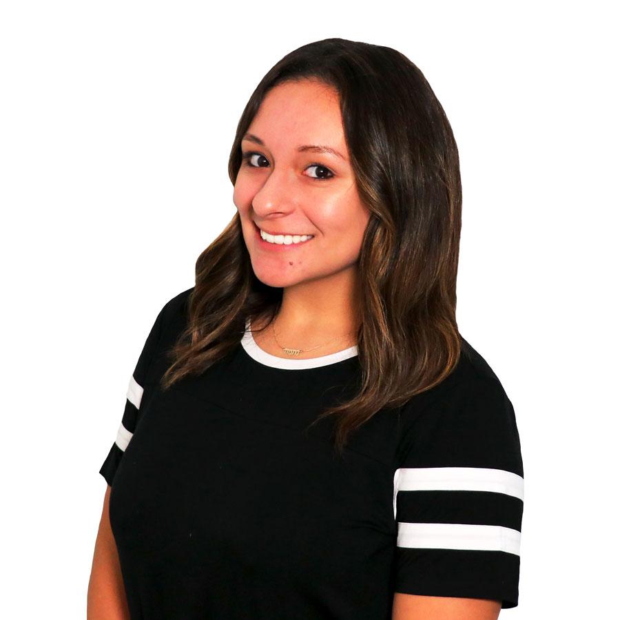 Nikki Rodriguez - Assistant Account Executive