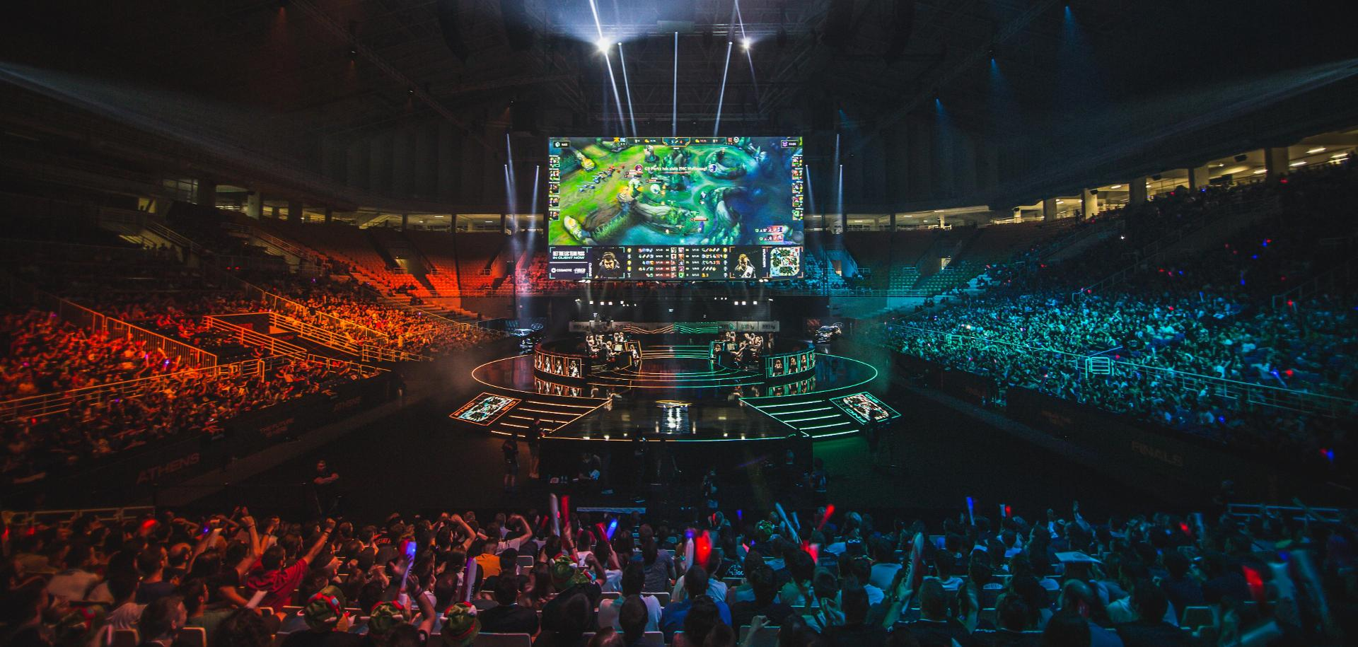 The Top 3 Esports Trends of 2019