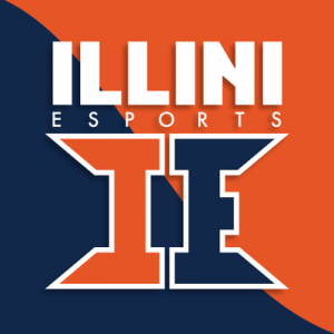 Illini esports logo.