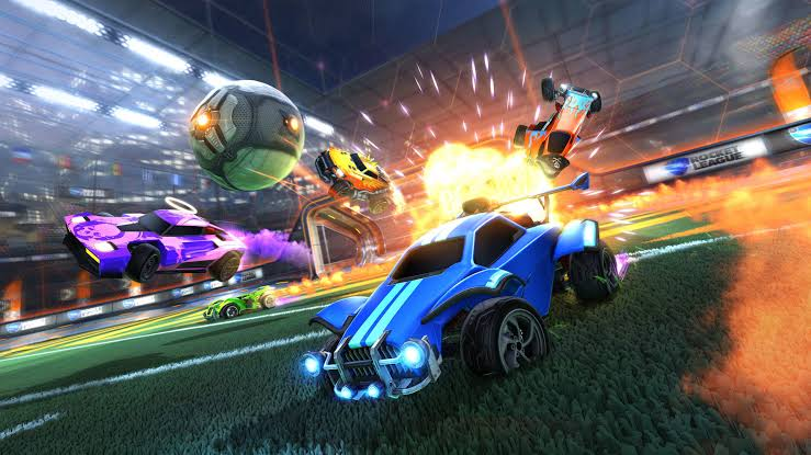 Why 2020 will be the Year of Rocket League