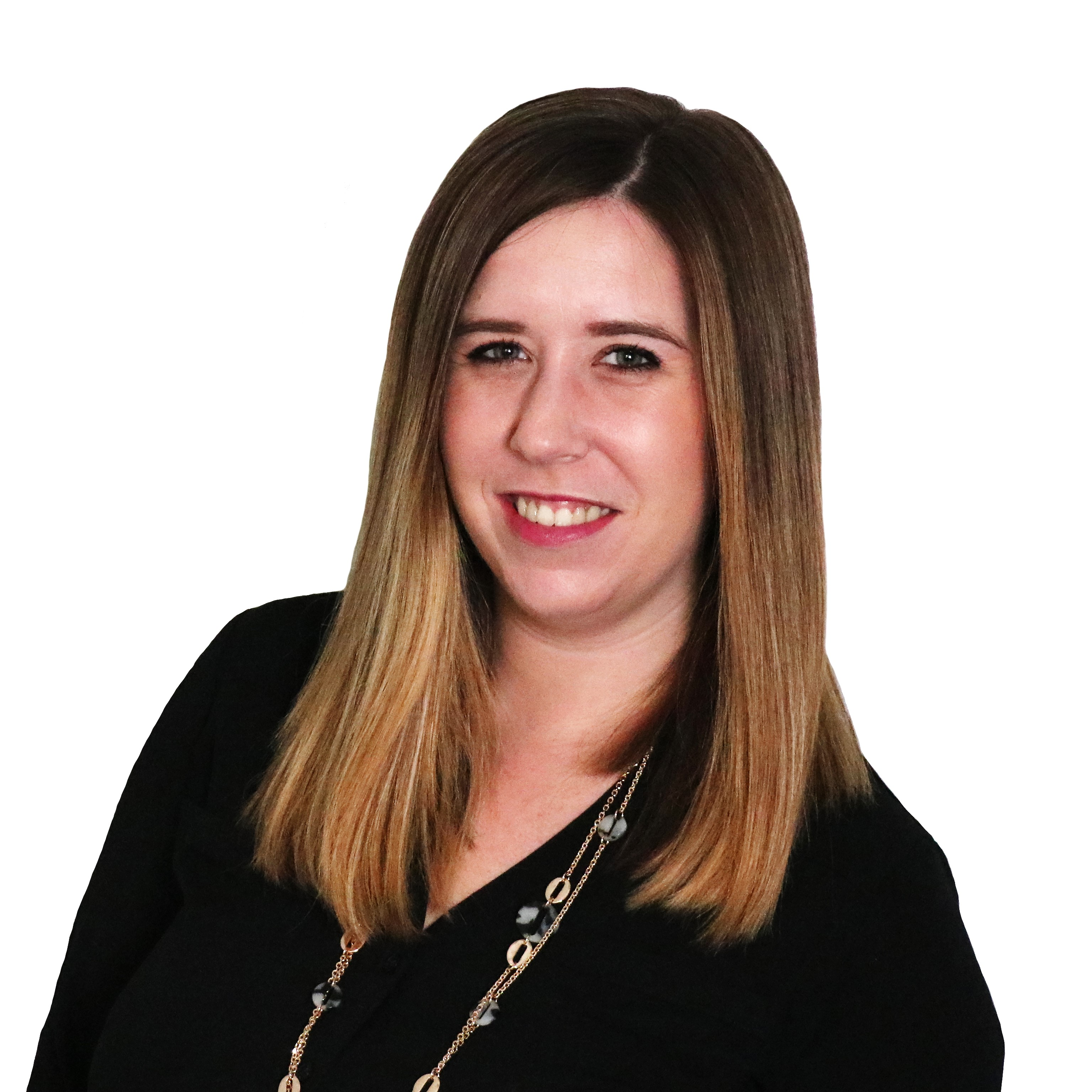 Taryn Parker - Group Account Director