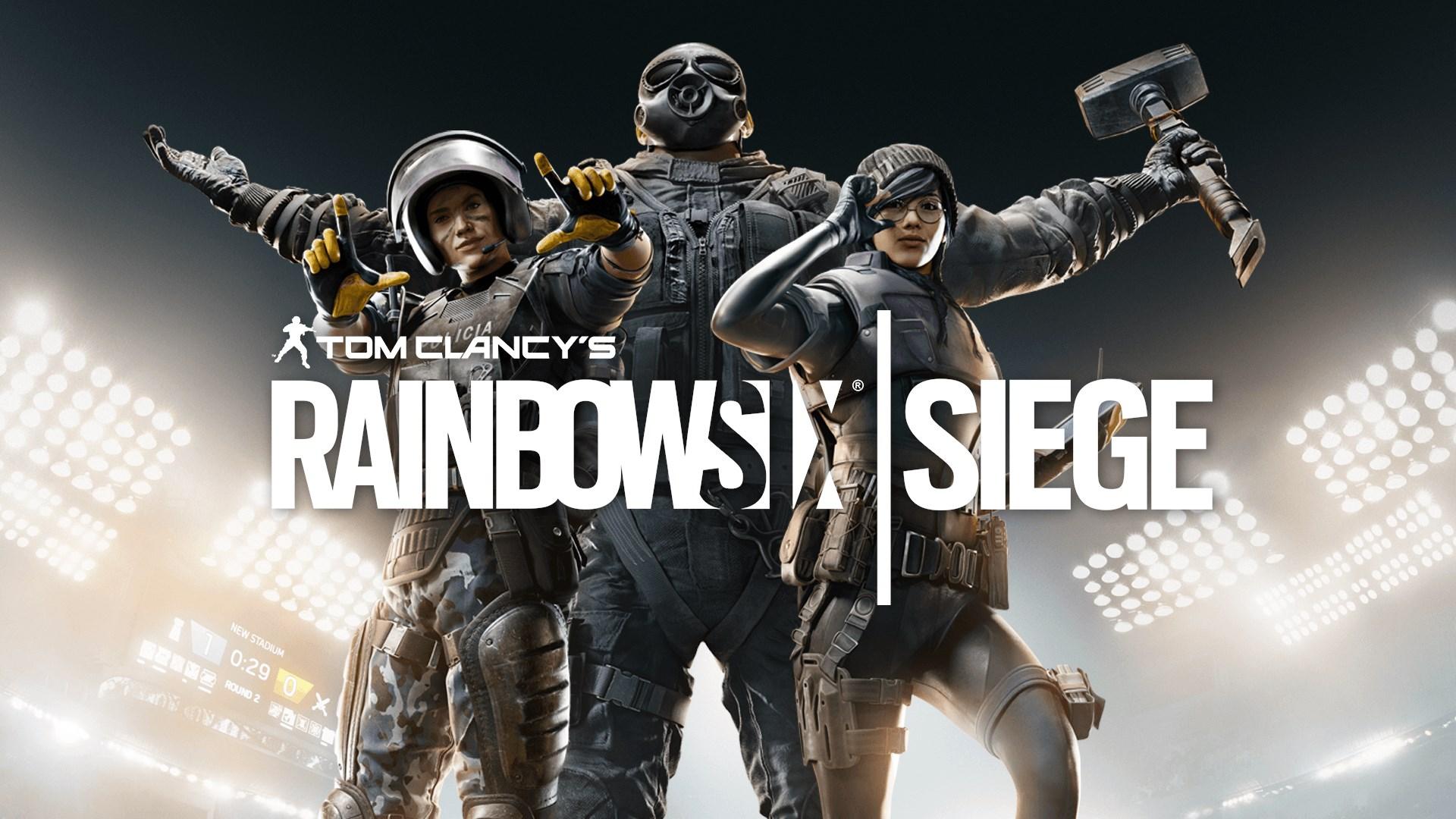 Esports Explained: Rainbow Six Siege