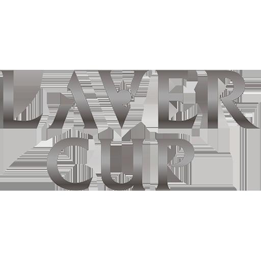 laver cup logo