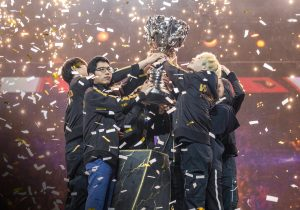 Chinese FunPlus Phoenix win Worlds 2019 with two Korean imports.