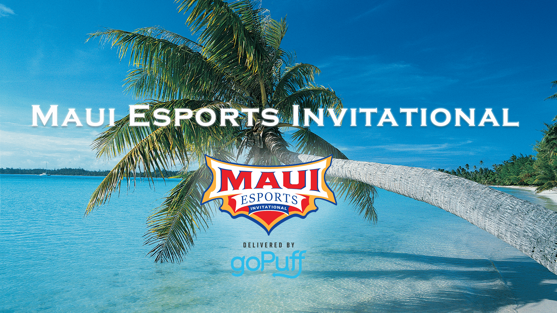 Maui Invitational Announces Inaugural Maui Esports Invitational featuring Rocket League and delivered by goPuff