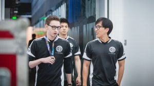 Doublelift and Bjergsen retire from LCS