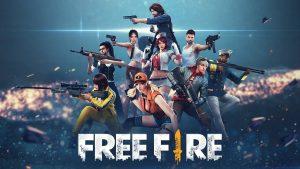 Garena Free Fire logo