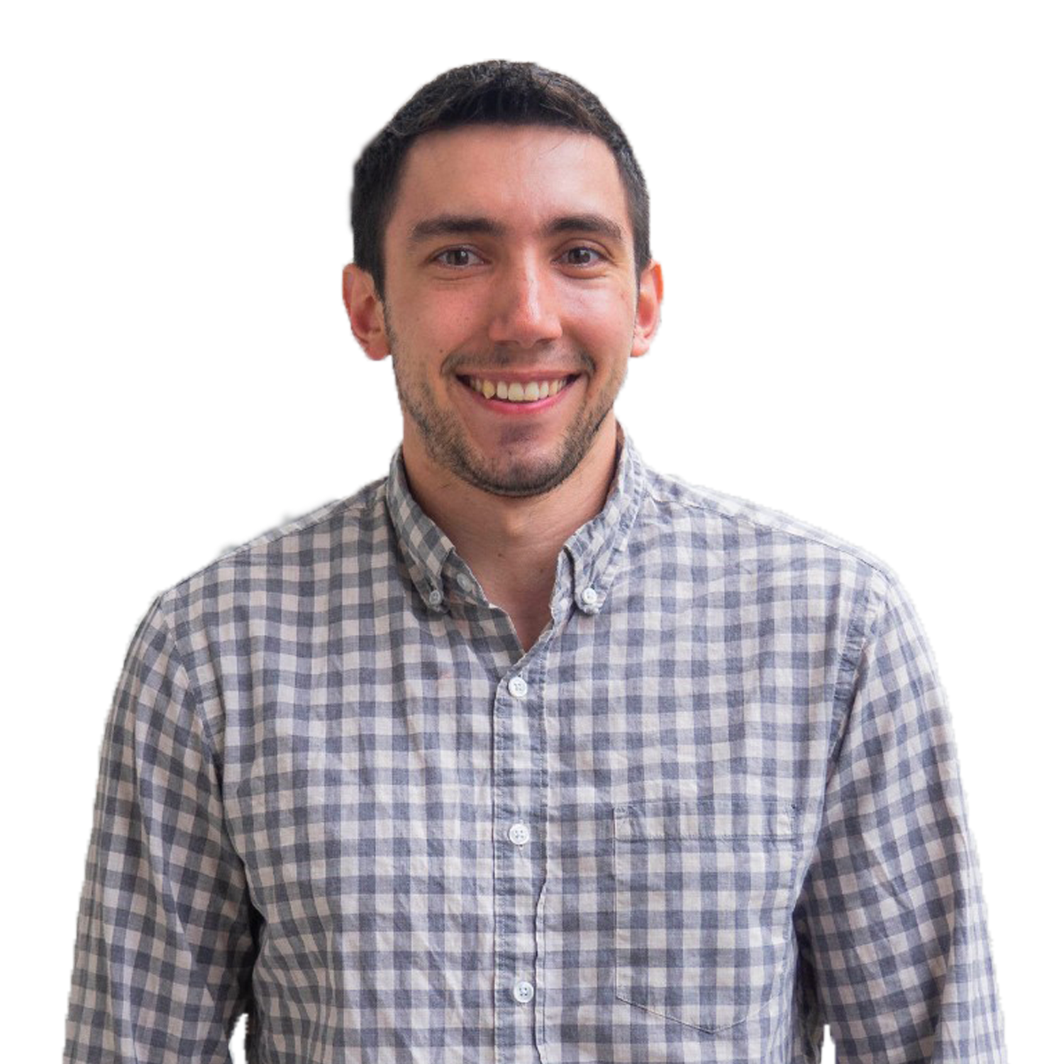 Mark Yasak - Account Executive