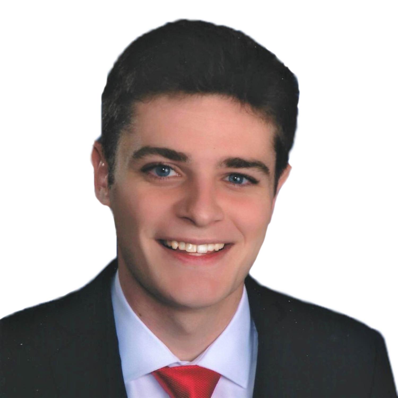 Chris Murphy - Assistant Account Executive