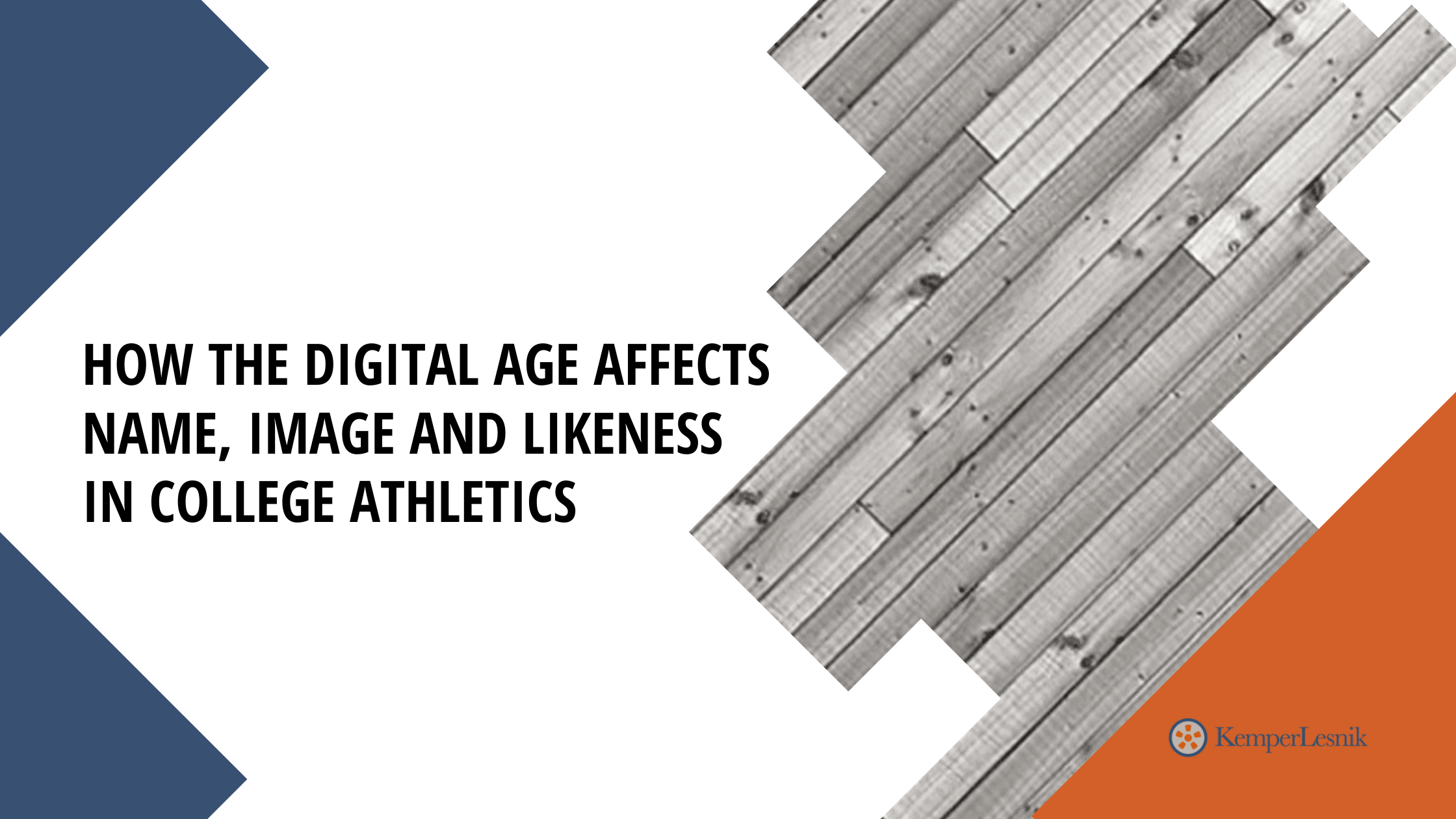 How the Digital Age Affects Name, Image and Likeness in College Athletics
