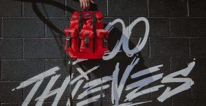 Gucci x 100 Thieves