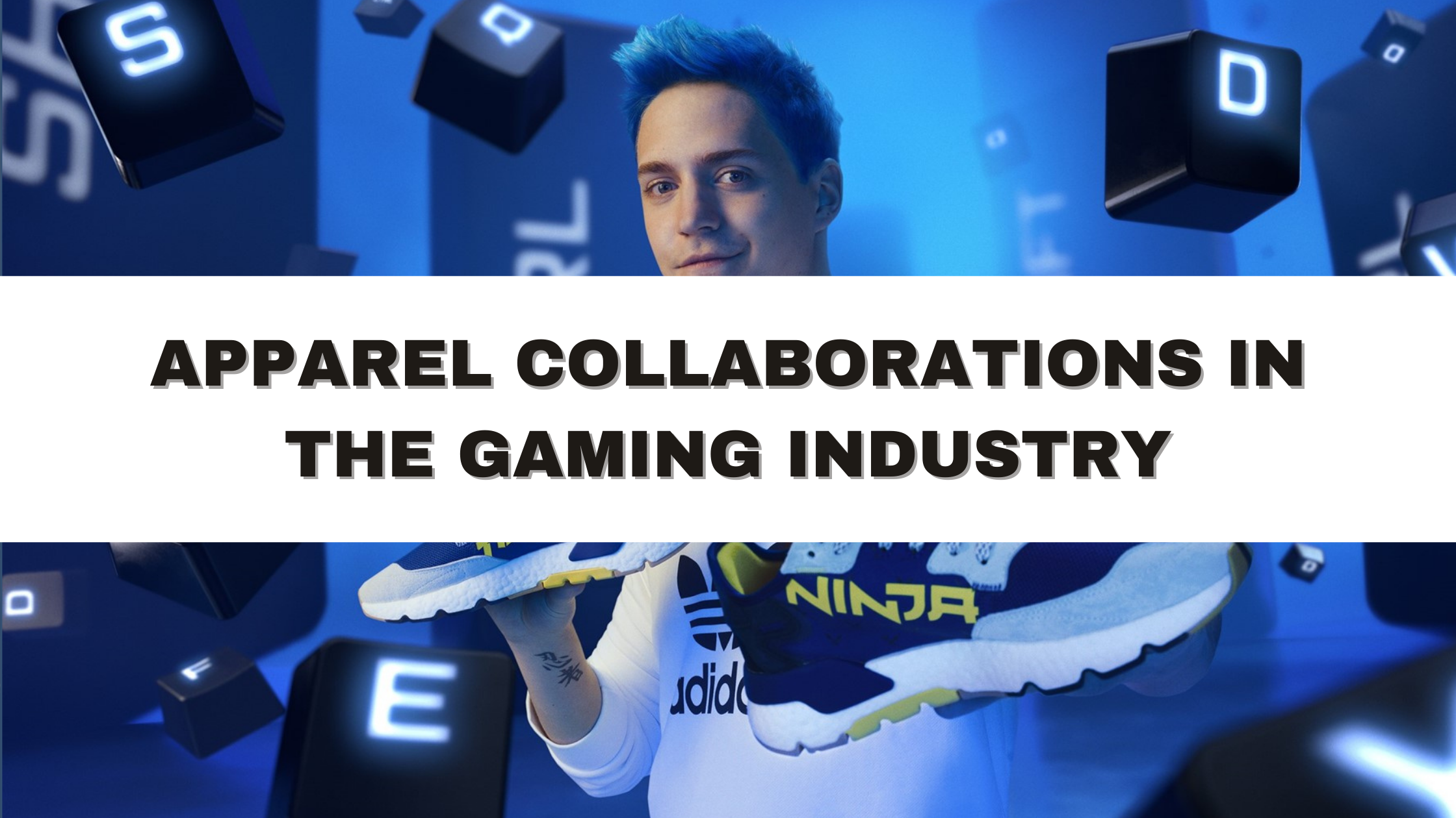 Apparel Collaborations in the Gaming Industry