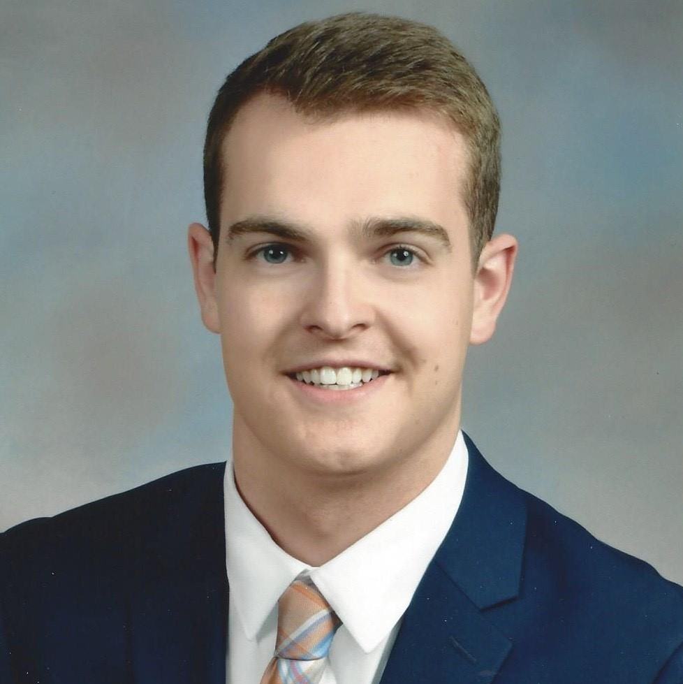 Curtis Selzer - Assistant Account Executive